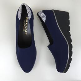 Brunate, Liv sko