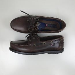 Henri Loyd, Field sko