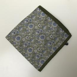 Stenströms, Hankie with floral pattern