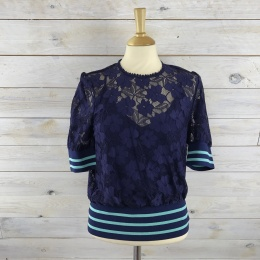 Baum und Pferdgarten, Marvel blouse
