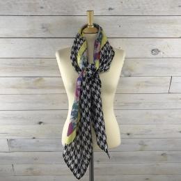 Baum und Pferdgarten, Lacey scarf