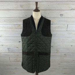 Barbour, Keeperwear gillet