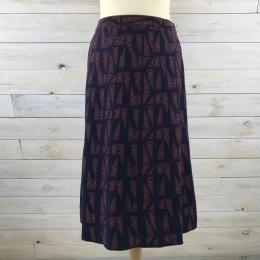 IVKO, Jacquard skirt