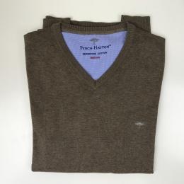 Fynch Hatton, V-neck tröja