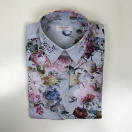 Stenströms, feminine shirt long