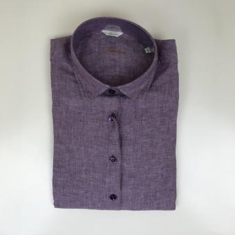 Stenströms,F plain front skjorta