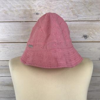 Seeberger, hatt