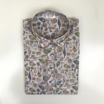 Stenströms, feminine shirt short