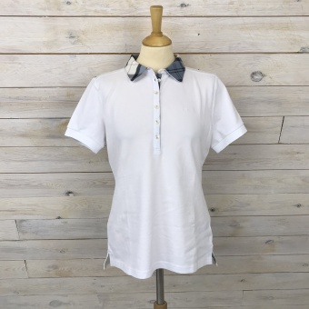 Barbour, malvern t-shirt