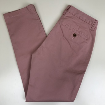 GANT, Classic cropped chino