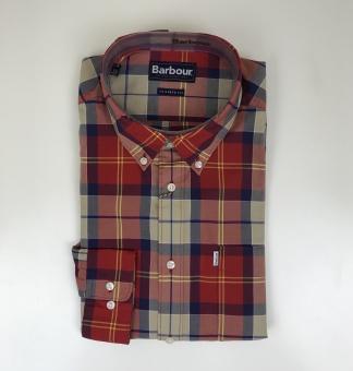 Barbour, Toward skjorta