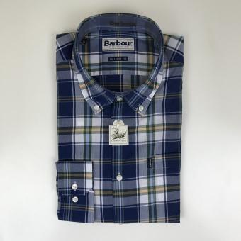 Barbour, Highland 4 skjorta