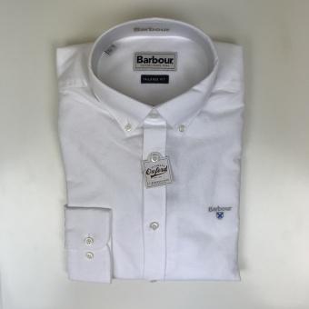 Barbour, oxford tailored skjorta