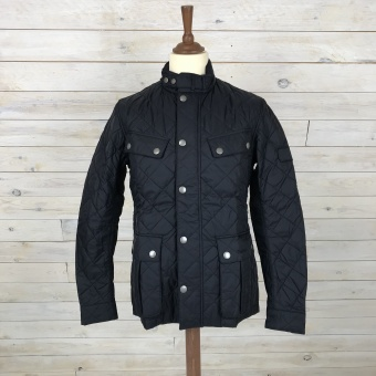Barbour, Ariel quilted jacka