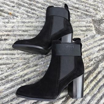 Armani Womens Boot
