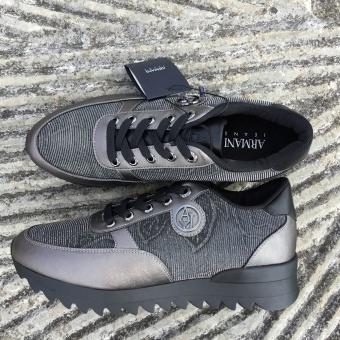 Armani Womens Sneaker