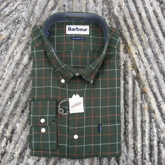 Barbour, Archie skjorta
