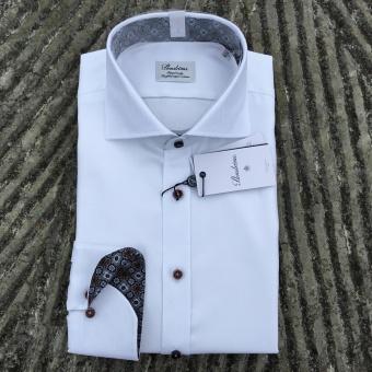 Stenströms Twofold suoer cotton Shirt