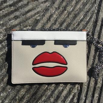 Armani, wallet