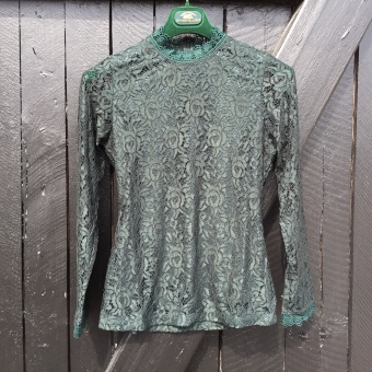 Dry Lake, Mysticus blouse