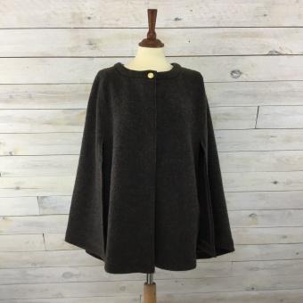 Stenströms, knit cape