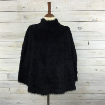 Armani, cape overcoat