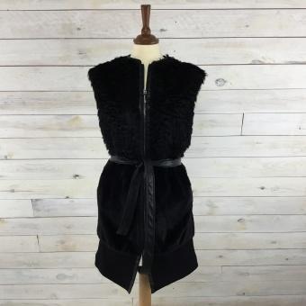Armani, waistcoat