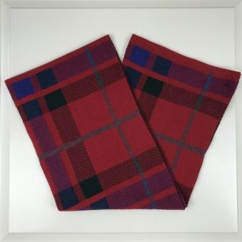 Baracuta, maxy fraser scarf