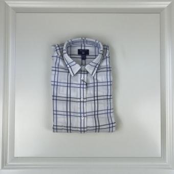 Gant, flannel shirt
