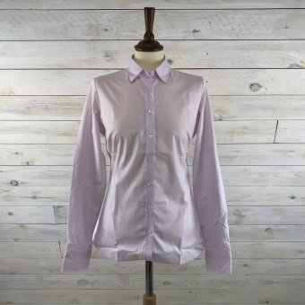 Stenströms, Slimline shirt with jersey back