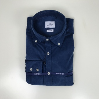 Klercker, skjorta