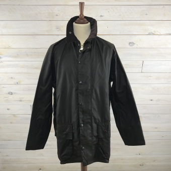 Barbour, Classic beaufort jacket