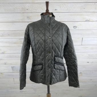 Barbour, Augustus quilt jacket