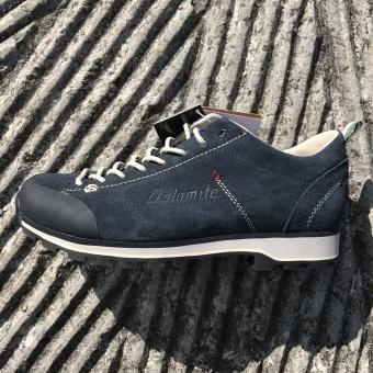 Dolomite, låg sko