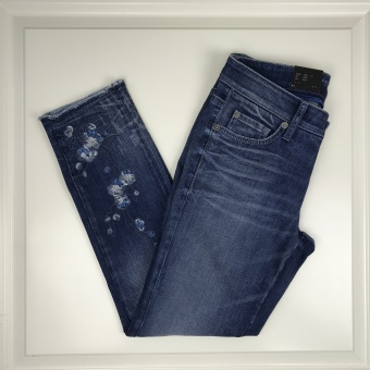 Cambio, Liu jeans