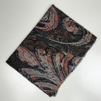Linda Lykke sjal, Zoe brown