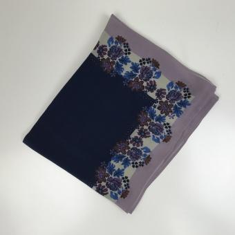 Stenströms scarf marinblå