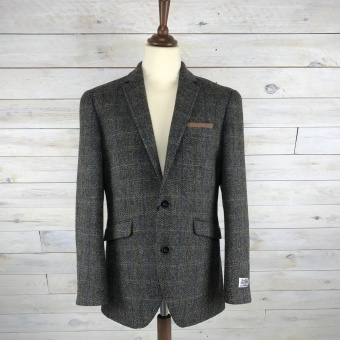 Harris Tweed, kavaj
