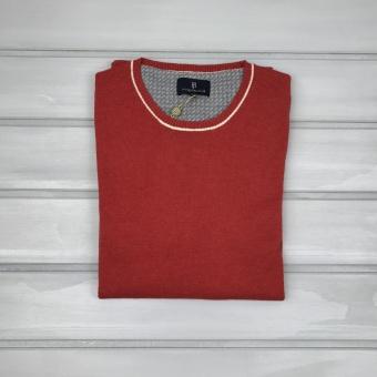Hansen & Jacob, Wafer plain knit