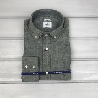 Af Klercker, Winter melange skjorta