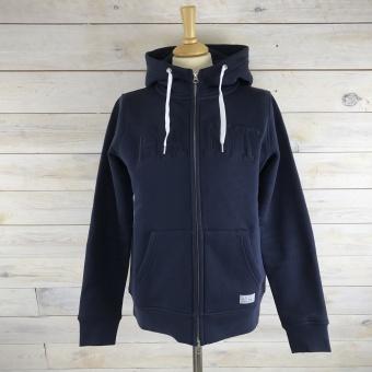 Gant, full zip hoodie