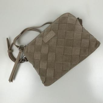 Saddler, väska