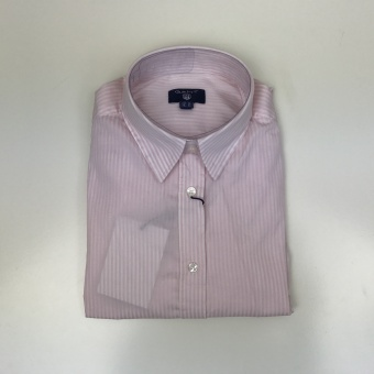 GANT, Striped jaspé shirt
