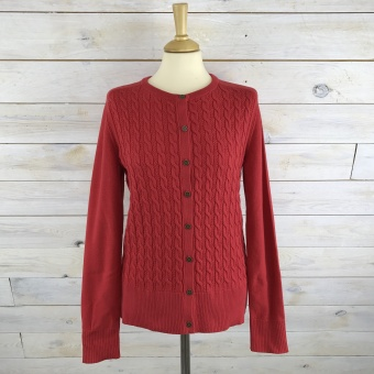 Barbour, Hett knit