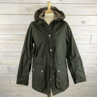 Barbour, Lightweight durham