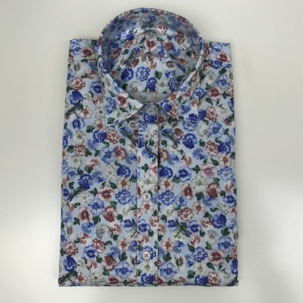 Stenströms, Floral feminine shirt
