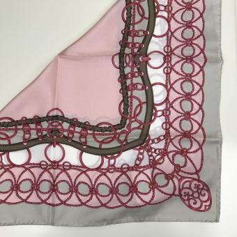 Stenströms, Chain silk scarf