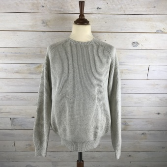 Hansen & Jacob, Cashmere blend raglan knit
