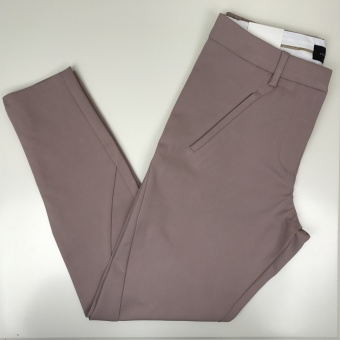 FIVEUNITS, Angelie zip pants