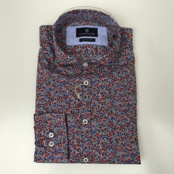 Hansen & Jacob, Shirt liberty flower